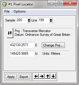 ENVI_PixelLocator_OSGB